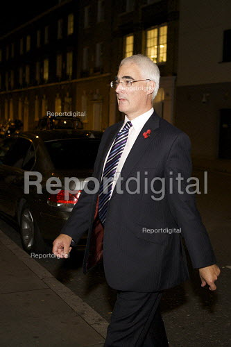 Alistair Darling MP Mais lecture to the Cass Business School in London. - Duncan Phillips - 2008-10-29