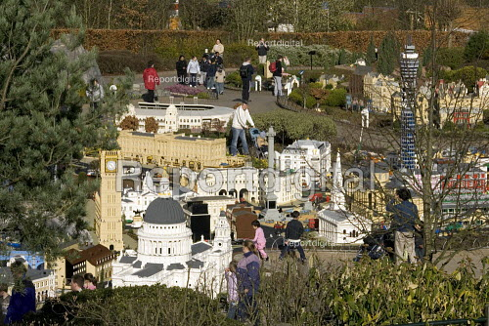 Legoland, Windsor,uk - Duncan Phillips - 2006-04-02