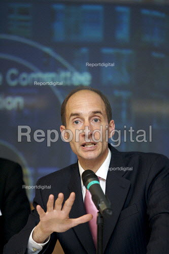 Lord Andrew Adonis - Duncan Phillips - 2007-06-26