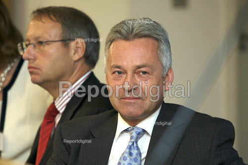 Alan Duncan MP - Duncan Phillips - 2008-07-17