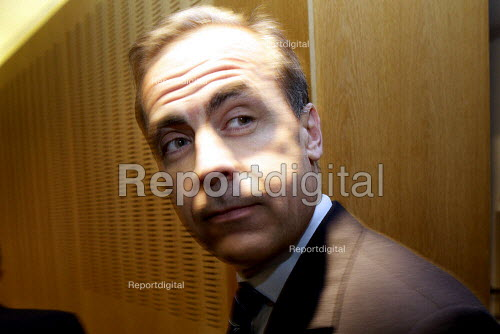 Mark Carney, Governor of the Bank of England, London - Duncan Phillips - 2014-03-18