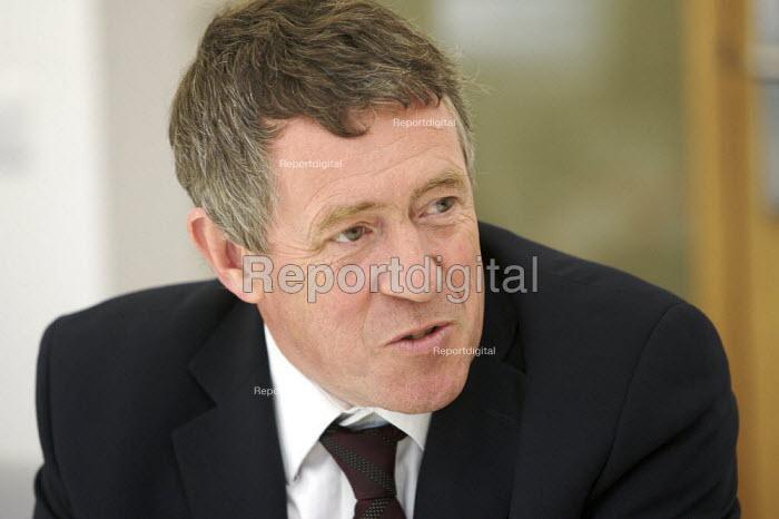 John Denham MP - Duncan Phillips - 2007-09-18