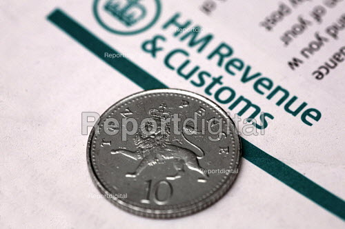 Ten Pence Piece. 10p tax band abolished in last budget - Duncan Phillips - 2008-04-21