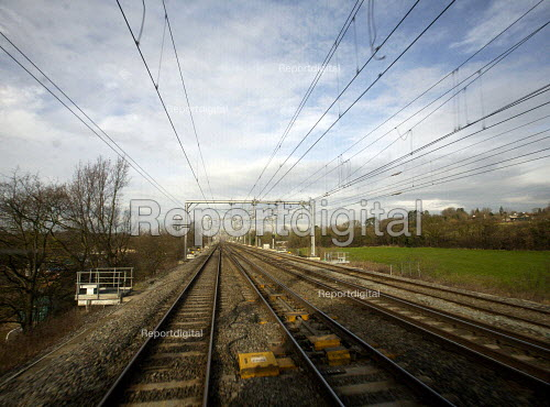 West Coast Main Line. - Duncan Phillips - 2007-02-16
