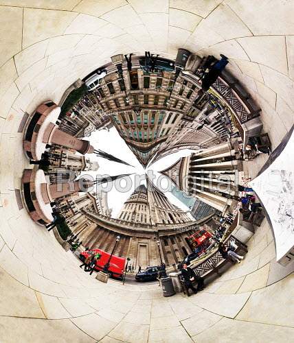 Bank of England, London - Duncan Phillips - 2009-11-23