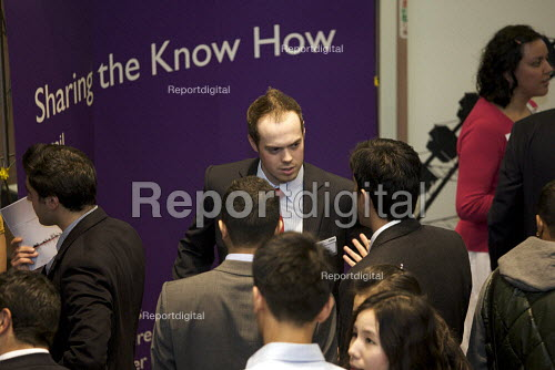 University Careers Fair - Duncan Phillips - 2009-09-22