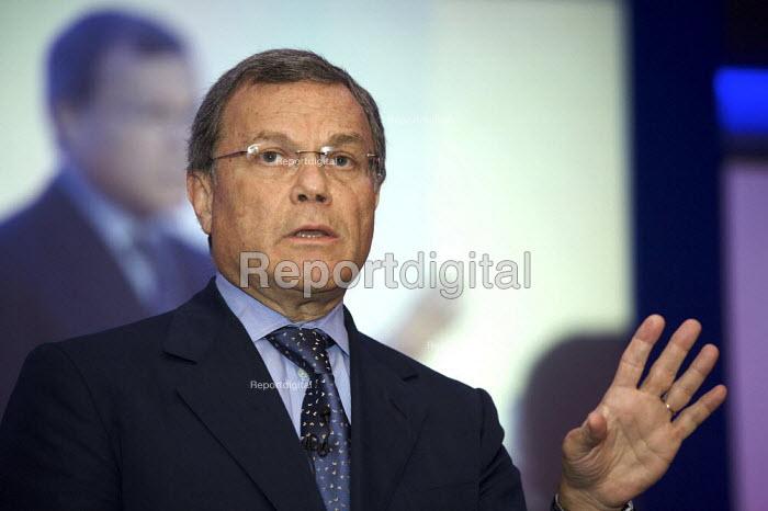 Martin Sorrell, CEO WPP Group. - Duncan Phillips - 2010-03-10