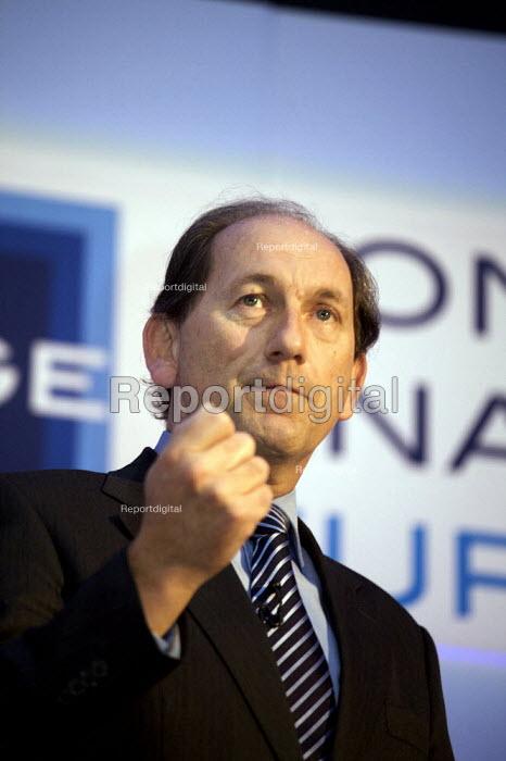 Paul Bulcke, CEO Nestle - Duncan Phillips - 2010-03-10