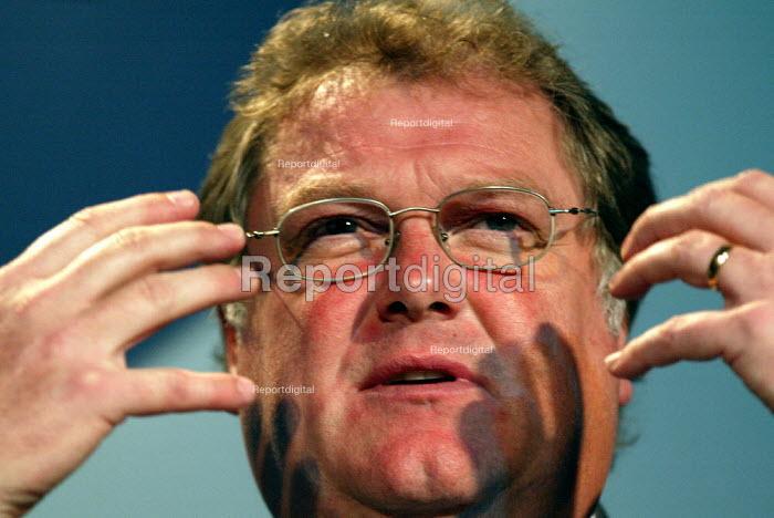 Digby Jones Director General CBI - Duncan Phillips - 2003-04-10
