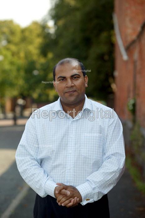 Nasar Hussain MSF - John Harris - 2003-08-16