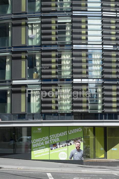 Urbanest private student accommodation near Tower Bridge London - Philip Wolmuth - 2015-09-23