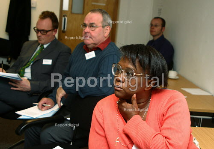 Southwark Strategic Housing Conference London - Joanne O'Brien - 20021024