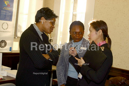 Southwark Housing consultation with black and ethnic residents - Joanne O'Brien - 2004-02-24