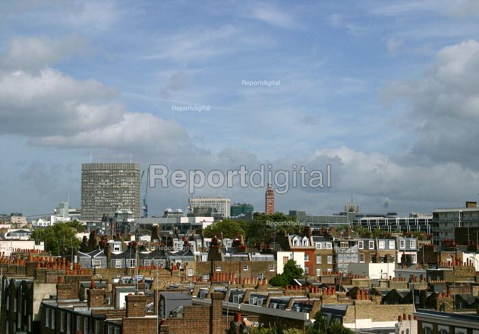 London cityscape - Joanne O'Brien - 20021024