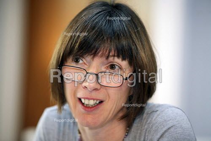 Frances OGrady, TUC - Joanne O'Brien - 2007-02-02