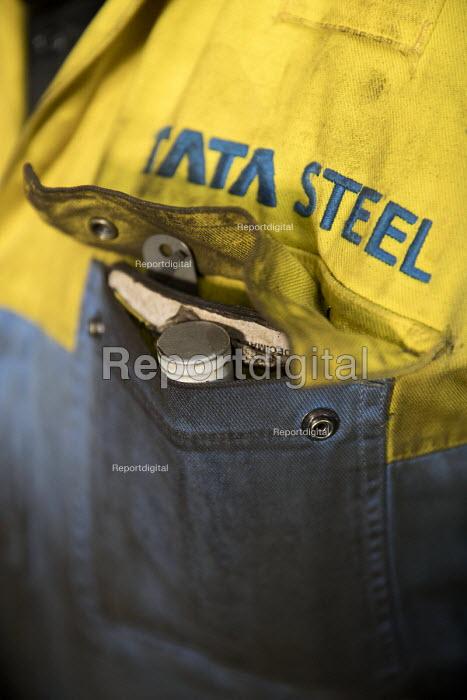 Tata Steel Port Talbot, South Wales - Jess Hurd - 2016-09-22