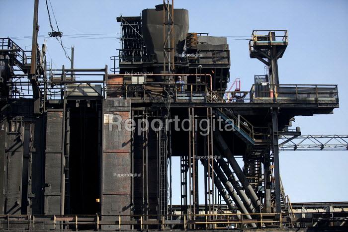 Tata Steel Port Talbot, South Wales. - Jess Hurd - 2016-09-22