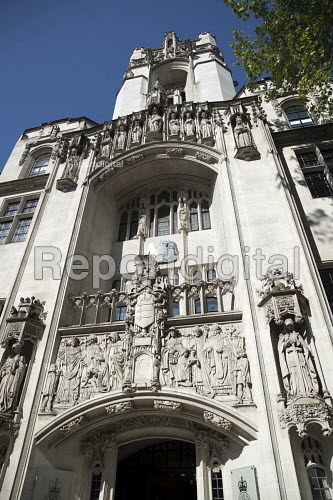 The Supreme Court, Westminster, London - Jess Hurd - 2018-05-08