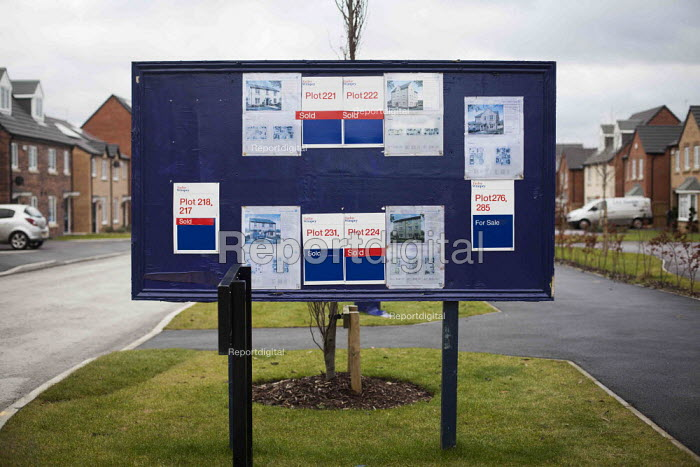 Plots of land that are for sale. Waverley Village. Waverley, Sheffield. - Connor Matheson - 2015-01-27