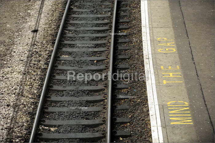 York Railway Station - Christopher Thomond - 2009-01-08