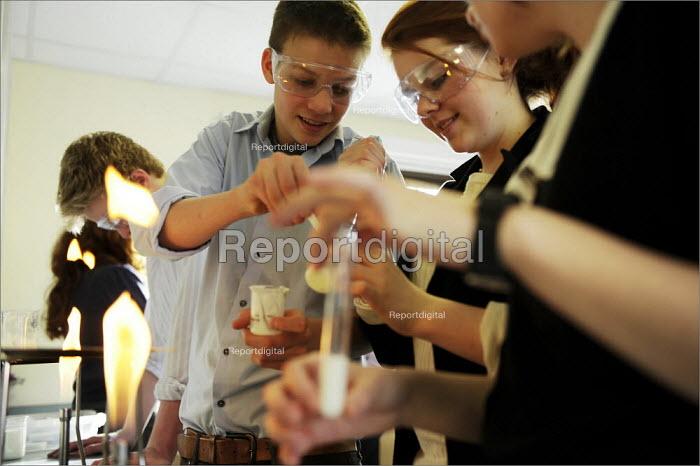 Bootham School, a Quaker boarding school. - Christopher Thomond - 2009-02-06