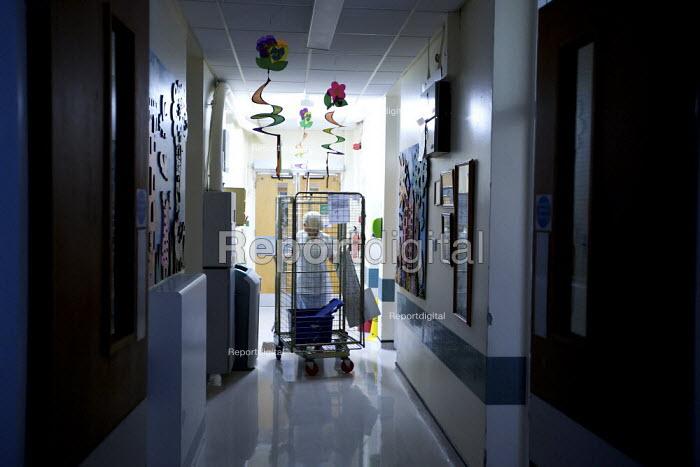 Alder Hey Children's Hospital - Christopher Thomond - 2009-09-16