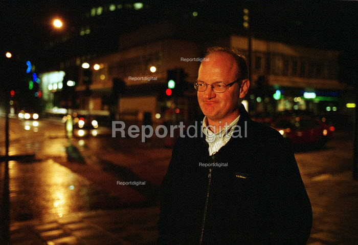 David Willetts Conservative MP - Duncan Phillips - 2002-10-14