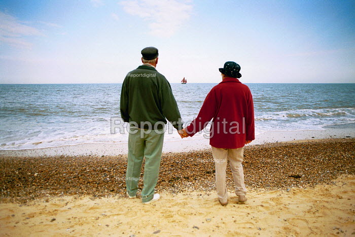 Southwold in Suffolk 