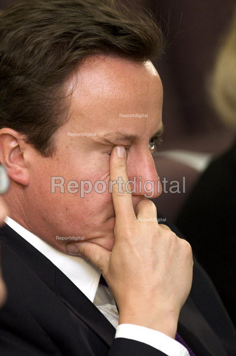 David Cameron MP - Duncan Phillips - 2008-07-17