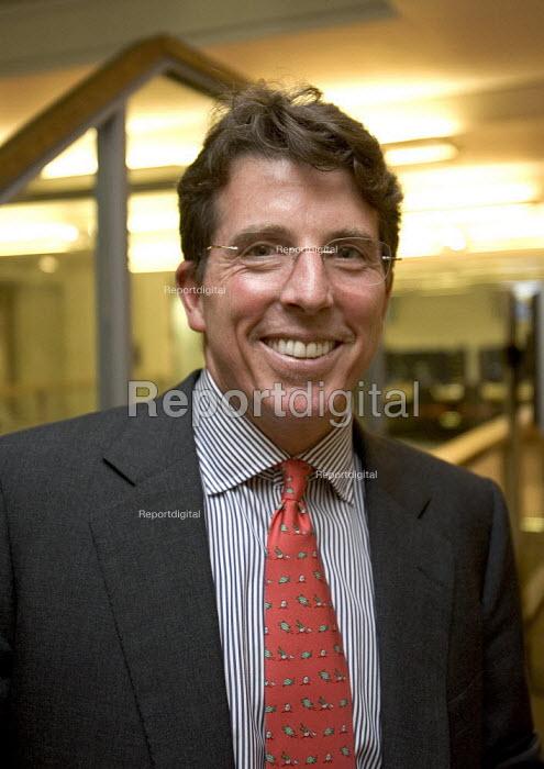 Bob Diamond CEO Barclays Bank - Duncan Phillips - 2006-01-25