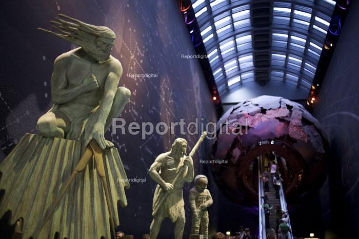Science Museum, London. - Duncan Phillips - 2008-05-04