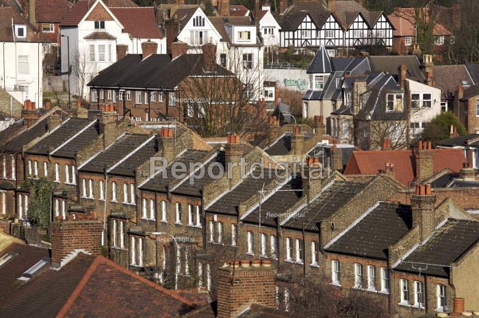 Terraced Housing London. - Duncan Phillips - 2008-02-07