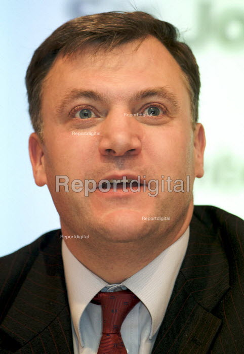 Ed Balls MP - Duncan Phillips - 2008-11-13