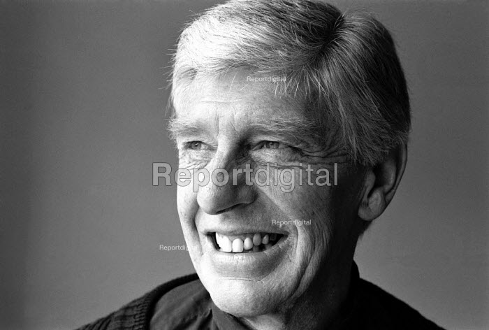 Reverend Peter Thomson, close friend of Tony Blair, he was a student alongside him at St Johns College Oxford. An Australian, Thomson agreed to come to Britain in 1996 - Geoff Crawford - 1997-04-20