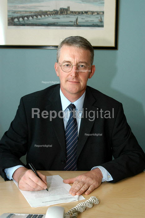 Hillary Benn MP, Minister of State for International... - Geoff Crawford, GC031091.jpg