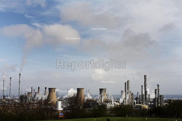 INEOS plant at Grangemouth. - Gerry McCann - 2008-04-27