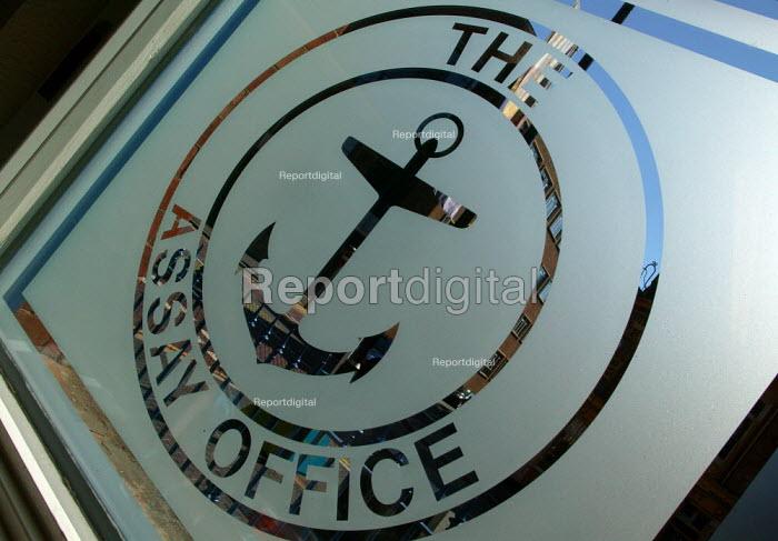The Assay Office Birmingham. - John Harris - 2003-06-02