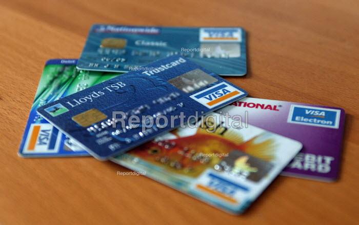 Personal Credit cards. - John Harris - 2004-06-05