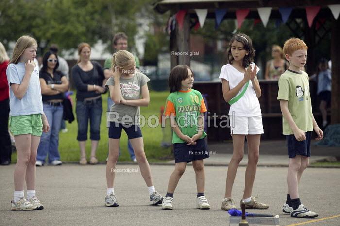 Sports day - John Harris - 2007-07-17