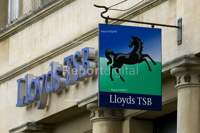 Lloyds TSB branch. - John Harris - 2008-09-18