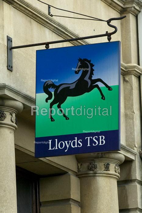 Lloyds TSB branch. - John Harris - 2008-09-18