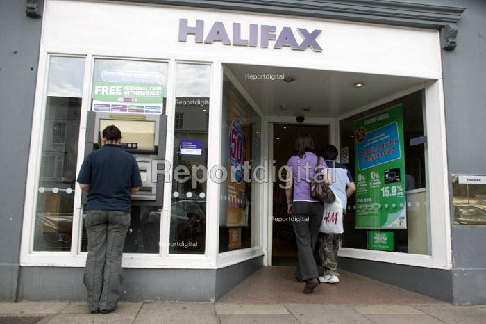Halifax branch. - John Harris - 2008-09-18