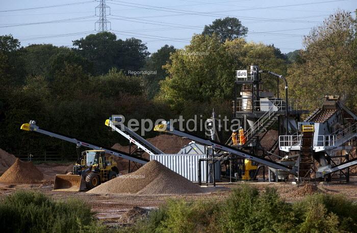 Quarry, West Midlands - John Harris - 2013-10-24