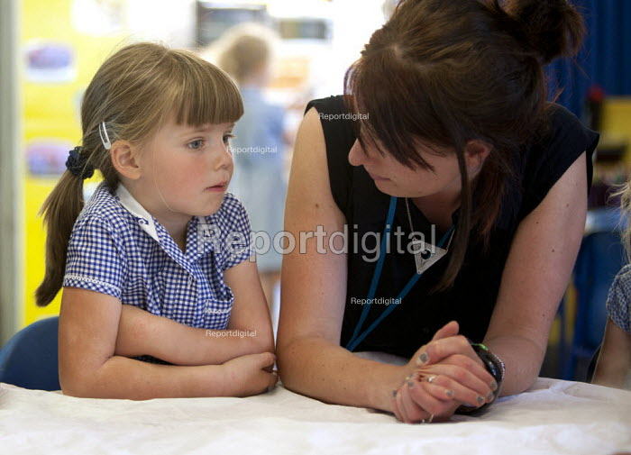 St Richard's C E First School, Evesham - John Harris - 2014-07-02