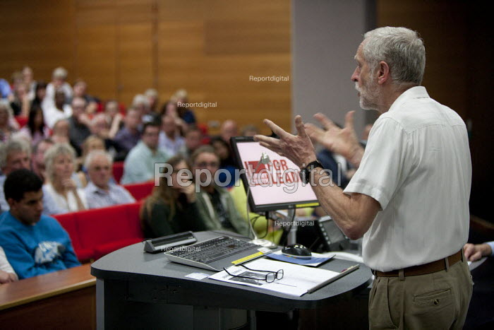 Q&A with Jeremy Corbyn candidate for Labour Party leader, Leicester - John Harris - 2015-07-31