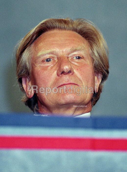 Michael Heseltine MP - John Harris - 1994-10-11