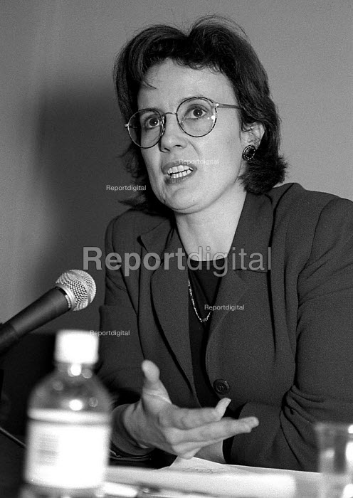 Donna Covey GMB