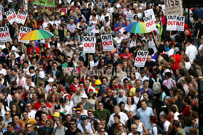 London Gay Pride 2003.. - Jess Hurd - 2003-07-26