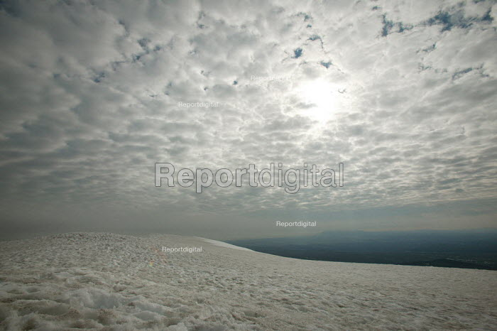 Snaefell Mountain. Iceland. - Jess Hurd - 2006-07-24