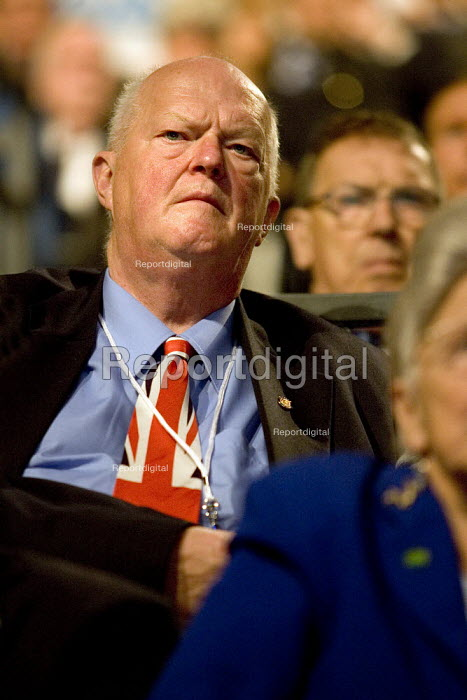 Delegates at Conservative Party Conference 2006 - Jess Hurd - 2006-10-04